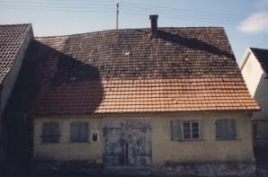 Armenhaus in Immenhausen